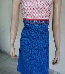 Buy BLUE HUES salwars-and-churidar online
