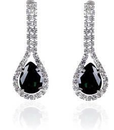 Buy Kshitij Picturesque Long Earrings danglers-drop online
