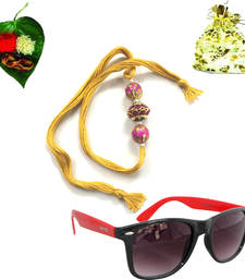 Buy Exclusive Rakhis with Gifts gifts-for-brother online