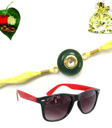 Buy Best offers on Rakhi with Gifts send-rakhi-to-usa online