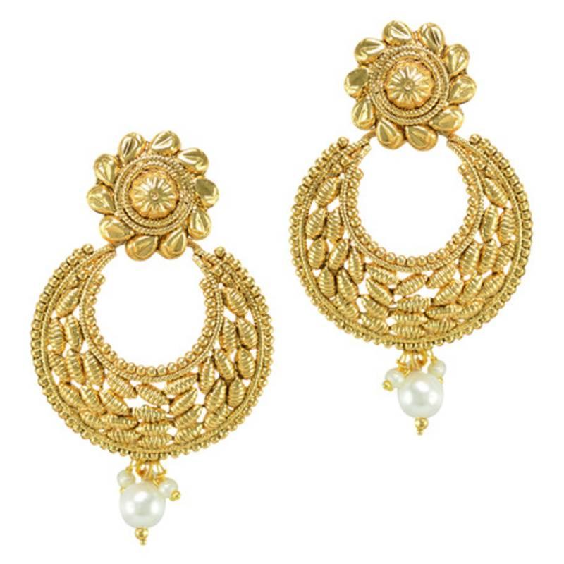 Imitation Jewellery World Fashion Jewellery: Buy Ethnic Indian Bollywood Jewelry Set Fashion Imitation