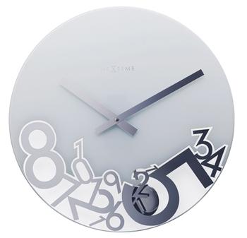 8115-DROPPED Funky Stylish Designer Clock
