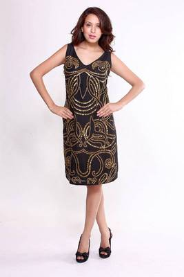 Ethnic Fusion Banjara Dress