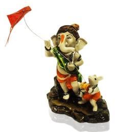 Buy Ganesha Flying Kite sculpture online