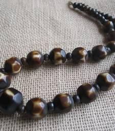 Buy Camel bone necklace Necklace online