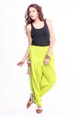 Ethnic Dhoti Pants
