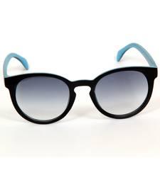 Buy ARNOLD BLACK Wayfarer Sunglasses other-apparel online