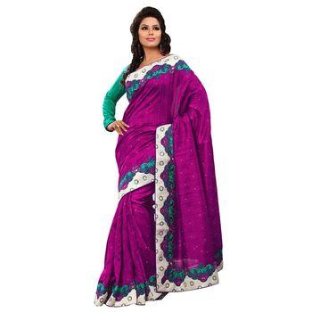 Elegant Designer Sari 7983A