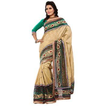 Elegant Designer Sari 9044D