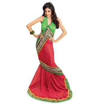 Designer Sari Ridhima9002A