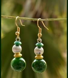 Buy Candy Love Pretty Colourful earrings danglers-drop online