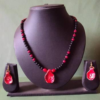 Handmade Ceramics Jewellery