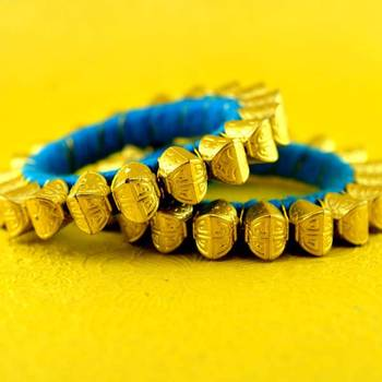hand made bracelet size-2.4