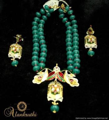Designer jewellery 3