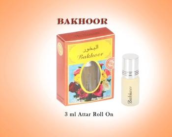 AL NUAIM BAKHOOR 3ML ROLL ON