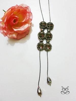 Fancy long chain