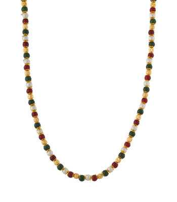 Multicolor Pearl Rhodium other