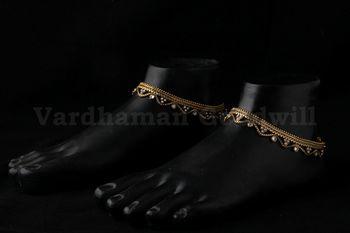 rich royal payal / anklets vgpl 123