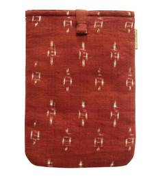 Buy Clean Planet Handcrafted Ikkat Mini Sleeves ipad-cover online