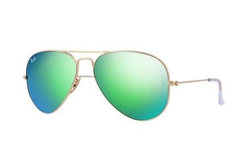 silver aqua blue-green  Sunglasses