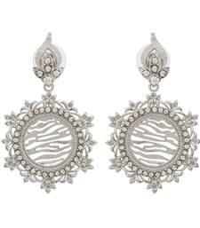 Buy Silver earrings Earring online