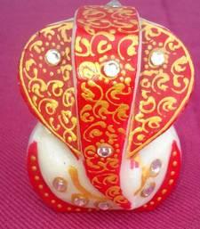 Buy Marble Ganesh  ganesh-chaturthi-gift online