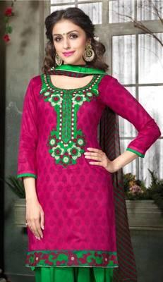 heavy designed salwar suit