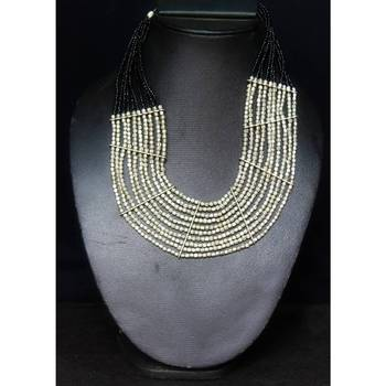 Latest Ethnic Necklace