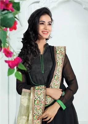 Gorgeous Anarkali