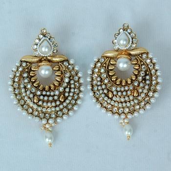 precious Swarajshop Earrings