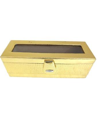 Golden Bangle Box