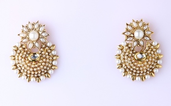 ETHNO CHIC EARRINGS