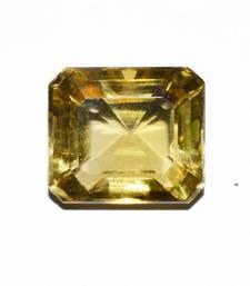 Buy 5.01 ct Yellow Topaz loose-gemstone online