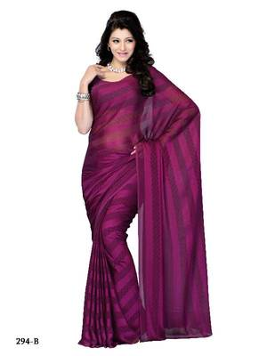 Gleaming Party/Festival wear saree by DIVA FASHION-Surat