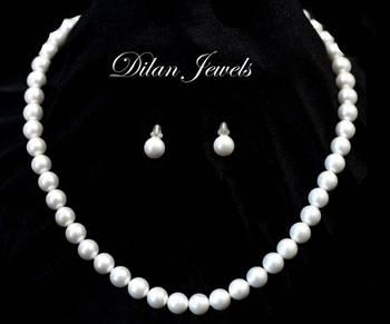 White Pearl Set