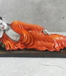 Buy Reclining Buddha Idol black-friday-deal-sale online