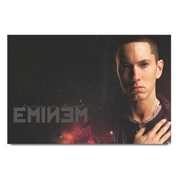 Eminem Aka Marshall Poster