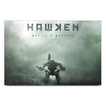Hawken Poster