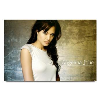 Angelina Jolie 6 Poster