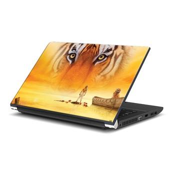 Life Of Pie Laptop Skin