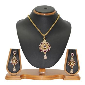 Jewellery New Arraival Diamond Pendant Se