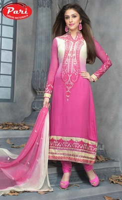 Awesome Designer Straight Suit