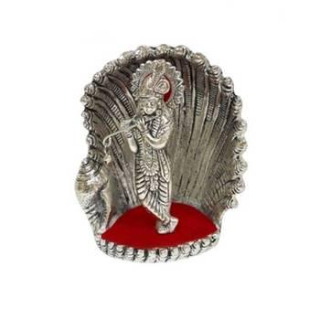 eCraftIndia Lord Krishna statue