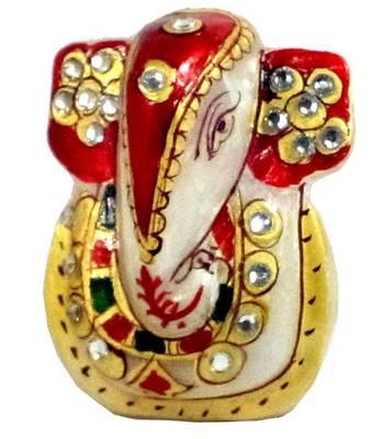 Marble Best Ganesh