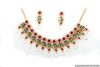 Summe Necklace Collection 56