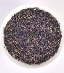 Buy High Grade Delicate Darjeeling Muscatel Loose Leaf Indian Chai Best Selling 2016 Harvest Natural Flavor 500gm (1.1lb) organic-tea online
