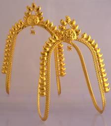 Buy Golden Vanki(Armlet) bajuband online