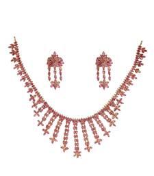 Buy Red Ruby gemstone necklaces gemstone-necklace online