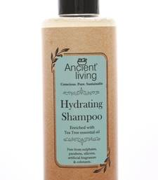 Buy Ancient living hydrating shampoo personal-cis online