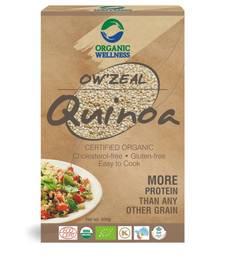Buy Zeal Quiona indian-staple online